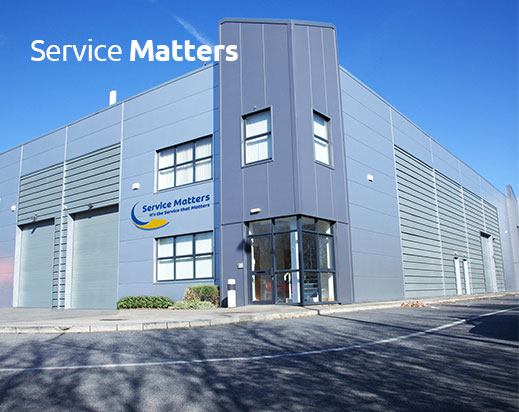 Service Matters About Us