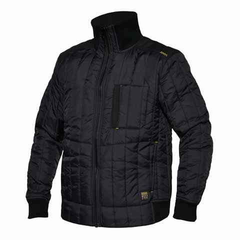 Tech Zone Quilted Jacket