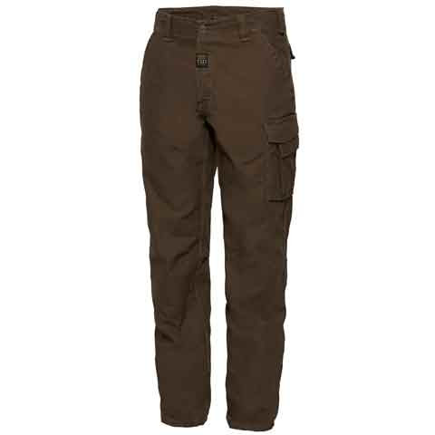 Cargo Service Trousers