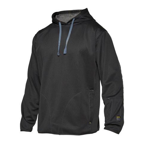 Navy or Grey Hoodie