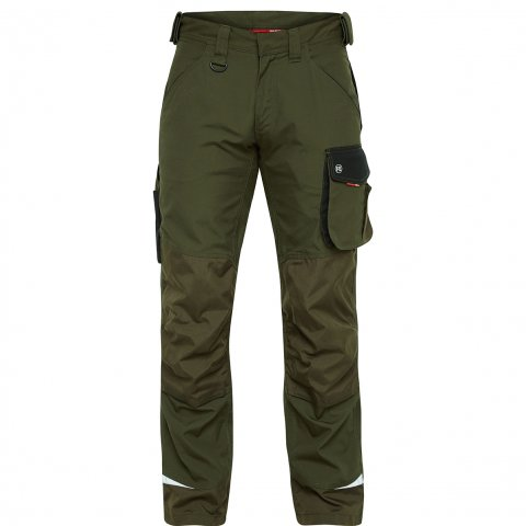 Forrest Green galaxy work trousers