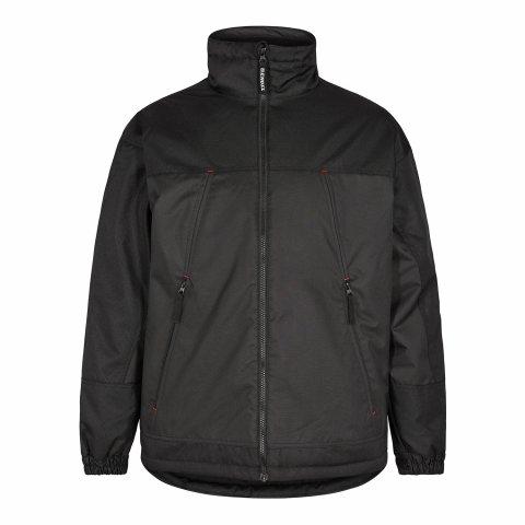Blackberry Winter Jacket