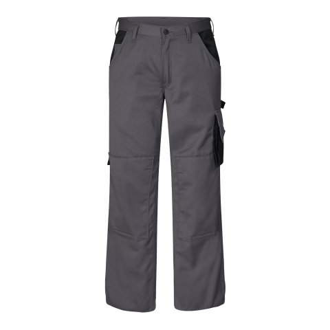 Grey work trousers from Enterprise