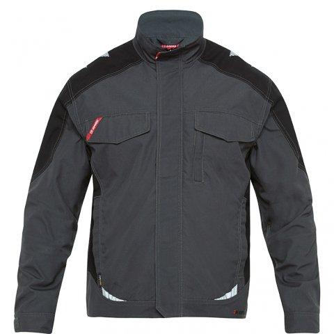 Galaxy Work Jacket Grey