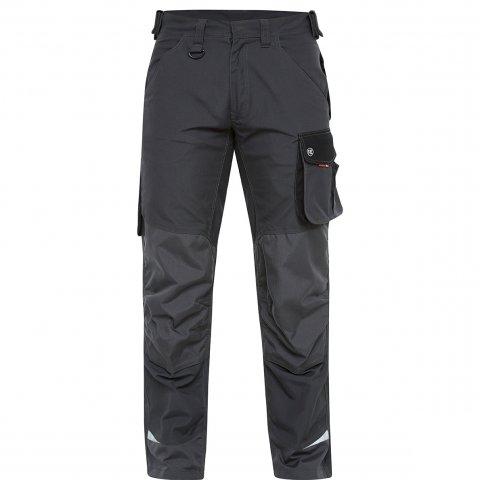 Grey galaxy work trousers