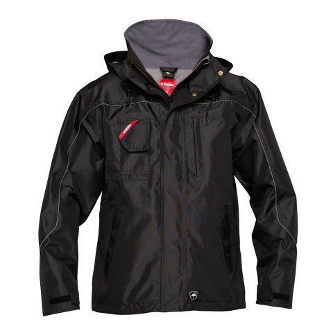 Pilot Shell Jacket with FE-TEX Membrane