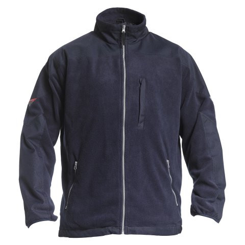 Standard Fleece With Three Pocket