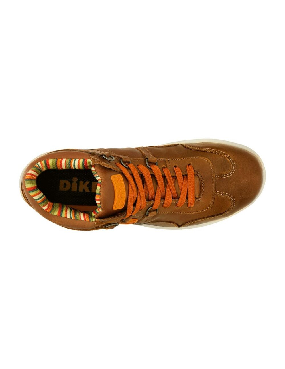 Raving Safety Shoe collection by dike