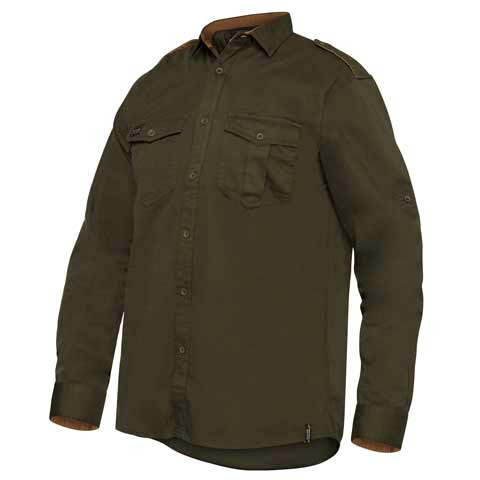 Explore Twill Shirt