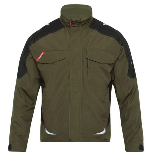 Durable Galaxy Work Jacket