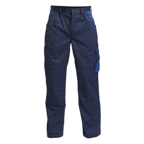 Enterprise Trousers Navy/Blue