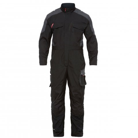 Industrial Galaxy Boilersuit